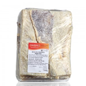 Bacalhau Crescido 1,750 kg