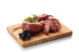 Chouriço Porco Preto (Copy)