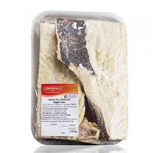 Bacalhau Crescido 1,250 kg