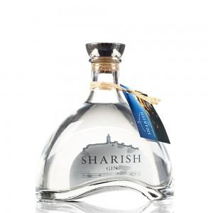 Gin Sharish