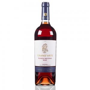 Vinho Rosé Grand Arte